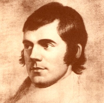 "Robert Burns used the word skellum in Tam O'Shanter: ""She tauld thee weel thou was a skellum, A blethering, blustering, drunken blellum;"""