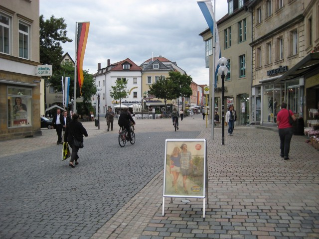 Bayreuth scene