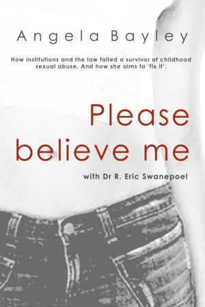 The Cover of 'Please Believe Me'