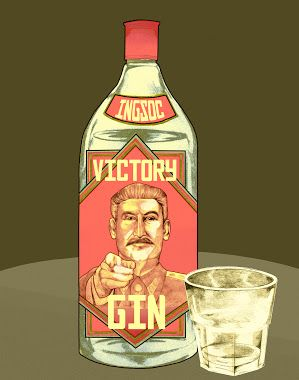 Victory Gin
