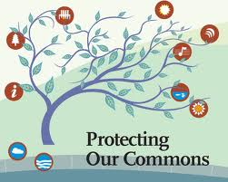 Protecting our commons